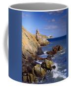 Co Dublin, The Bailey Lighthouse Coffee Mug