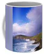 Co Kerry - Dingle Peninsula, Dunmore Coffee Mug