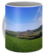 Co Kerry, Dingle Peninsula, Dunquin Coffee Mug