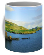 Co Kerry, Ireland Landscape From Coffee Mug
