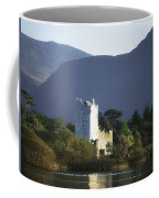 Co Kerry, Killarney, Ross Castle Coffee Mug