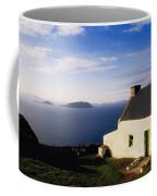 Co Kerry, Near Ballinskelligs, With Coffee Mug