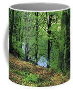 Co Kerry, Standing Stone On Clogher Coffee Mug