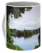Co Roscommon, Lough Key Coffee Mug