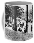 Coal Strike, 1933 Coffee Mug