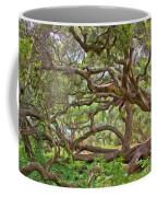 Coast Live Oak Coffee Mug