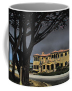Coastal Architecture One Coffee Mug
