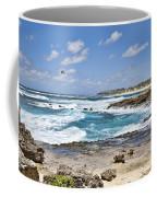 Coastal Kauai Coffee Mug