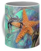 Coastal Life I Coffee Mug