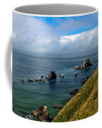 Coastal Look Coffee Mug
