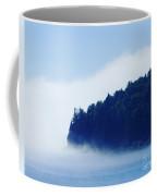 Coastal Morning Fog Coffee Mug