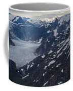 Coastal Range Awakening Coffee Mug