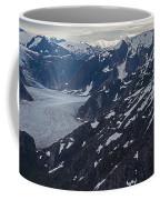 Coastal Range Awakening Coffee Mug by Mike Reid