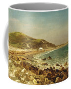 Coastal Scene Coffee Mug