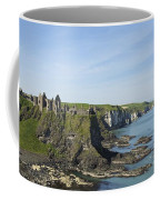 Coastal Seascape Coffee Mug