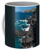 Coastline Coffee Mug