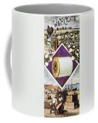 Coats Thread, C1880 Coffee Mug