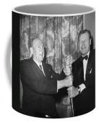 Cobb & Rockefeller, 1960 Coffee Mug