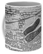 Codes Bricks And Roads  Coffee Mug