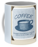 Coffee 1 Scrapbook Coffee Mug