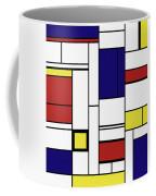 Cognition  Coffee Mug