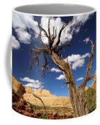 Cohab Canyon Overlook Coffee Mug