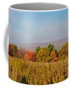 Cohocton Panorama Coffee Mug