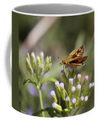 Coiled Feeding Tube Coffee Mug