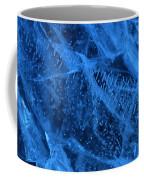 Cold As Ice Coffee Mug