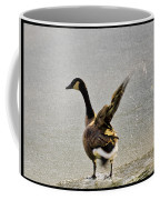 Cold Goose Bath Coffee Mug