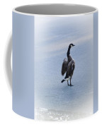 Cold Goose Dreams Coffee Mug