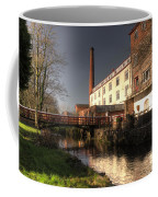 Coldharbour Mill Coffee Mug