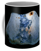 Colettes Integration With The Beloved Mother Nature Stones 2 Coffee Mug