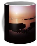 Coliemore Harbour, Co Dublin, Ireland Coffee Mug