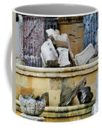 Collection Of Artifacts Number 2 Coffee Mug