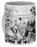 College Athletics Coffee Mug