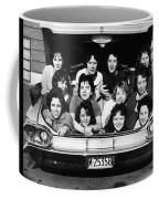 Collegiate Fun, 1960 Coffee Mug