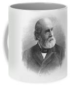 Collis Potter Huntington Coffee Mug