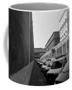 Colliseum Coffee Mug