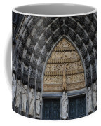 Cologne Cathedral Coffee Mug
