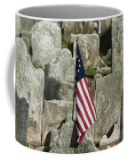 Colonial Cemetery Coffee Mug