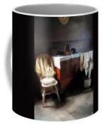 Colonial Nightclothes Coffee Mug