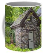 Colonial Stone Ice House Coffee Mug