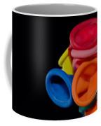 Color Balloons Coffee Mug