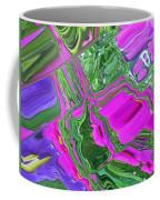 Color Craze Coffee Mug