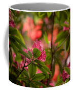 Color In The Jungle Coffee Mug
