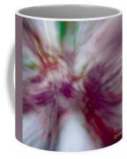 Color Splash Coffee Mug
