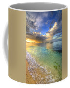 Color Splash Coffee Mug