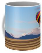 Colorado Ballooning Coffee Mug