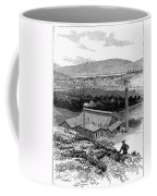 Colorado: Durango, 1883 Coffee Mug